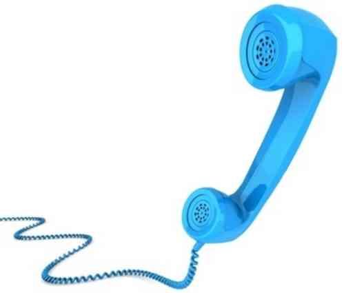 logo télephone