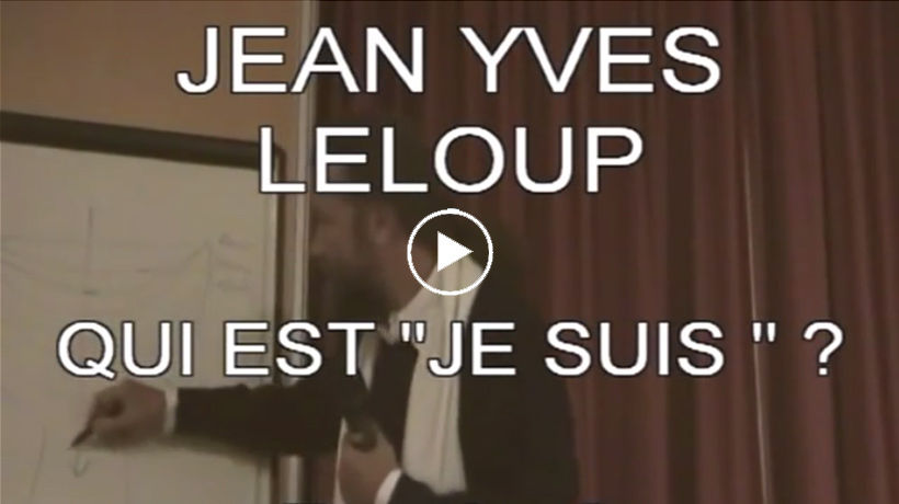 Jean Yves Leloup-Qu...